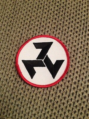 Skinhead Isd 28 Patch Very Rare To Find