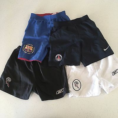 Mixed Soccer Kids Shorts