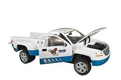 """Breyer """"Dually"""" Truck Traditional Accessory Doll"""
