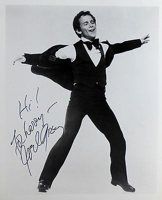 JOEL GREY Hand Signed Autographed 8 x 10 Glossy