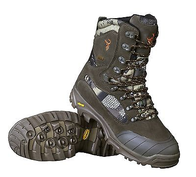 Hunters Element Delta Boots Hunting Hiking Waterproof Boot