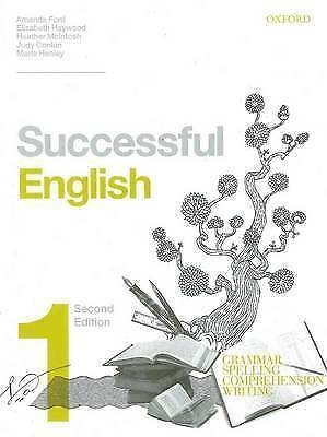 Successful English 1 by ET AL FORD (Paperback, 2010)