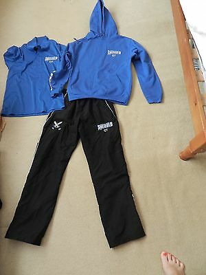 Youth Ice Hockey Tracksuit 11-15 years old