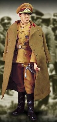 DID 1/6 WWII Franz Feigel Military Action Figure D80026