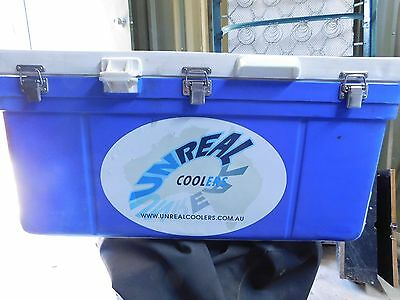Un real coolers Lockable Ice Cooler Box