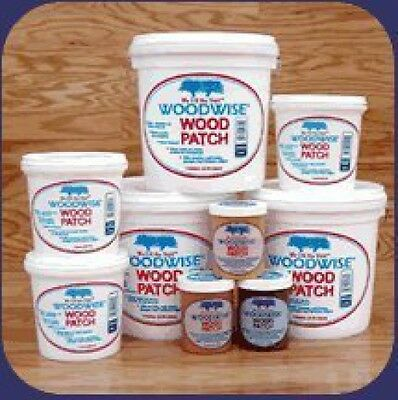 Wood patch Woodwise Red Oak Wood Patch Filler - Quart