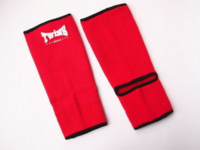 """Twins Special Ankle Support """"ag"""" Muay Thai Kick Boxing Mma Aus Stock"""