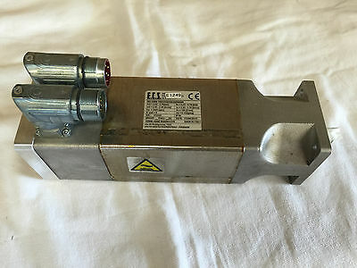ECS 2Nm 3000 rpm Servo Motor