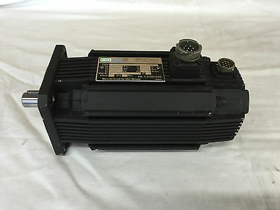 ECS 2.2Nm 3000 rpm Servo Motor