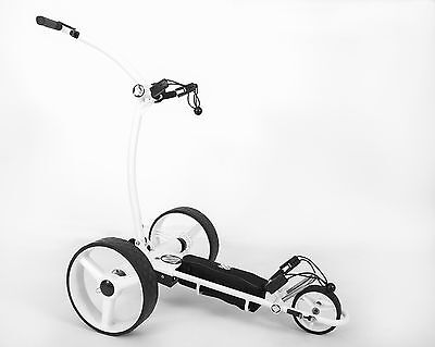 Smartcaddy New Remote Controlelectric Lithium Golf Trolley