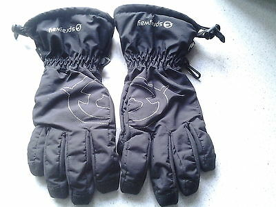 Sprayway Hydrodry gloves