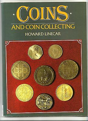 Coins And Coin Collecting By Howard Linecar