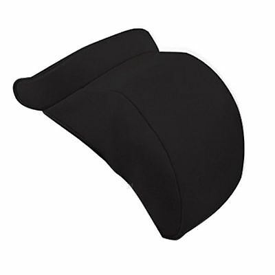 Black Baby Stroller Foot Muff Buggy Pushchair Pram Foot Cover Shade Windproof