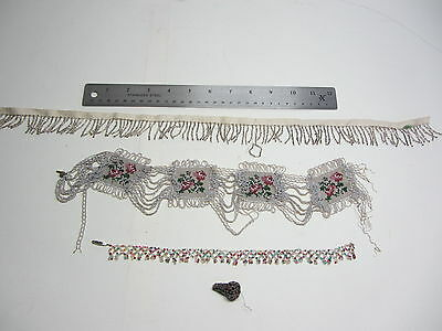 Vintage Lace Beading