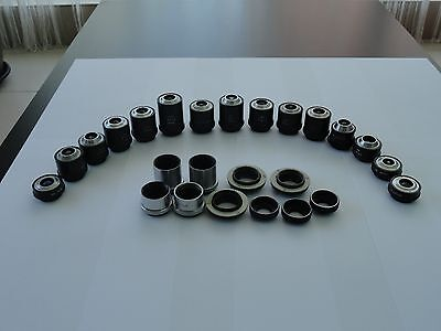 Zeis-LOMO set of eyepieces for measuring microscope