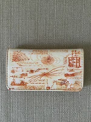 Tabacco pouch Wallet Case quality tobacco gift