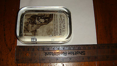 old paperweight