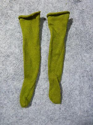 Vintage Barbie - Rare Hot Togs Knit Stockings VGC 1972!!!