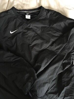 Nike rugby training top size XL