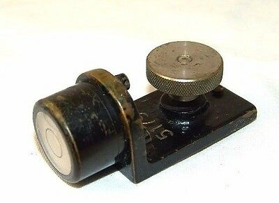 rare level of the old accessory theodolite