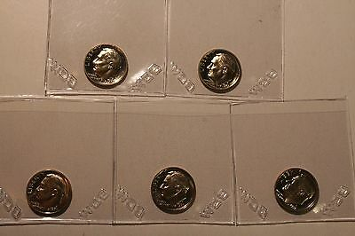 1971 S 10C Proof Roosevelt Dime  - **FREE SHIPPING**