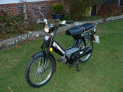 SKYWING SW50 generic Honda pa 50 camino classic moped autocycle 49cc