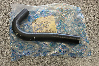 Gilera Runner coolant return pipe