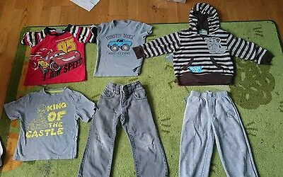 bundle clothes for boys age 2-3 years