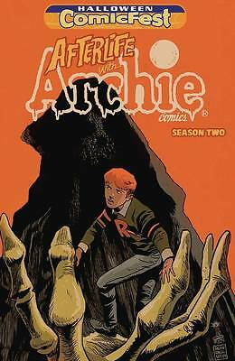 Afterlife with Archie : season two (HCF 2016)