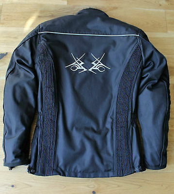ladies motorcycle jacket - Size XS - Immaculate condition