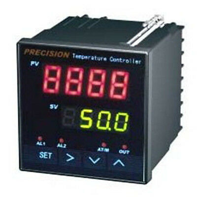 RS485 Programmable PID Temperature Controller 64 Ramps Soaks for oven & kilns