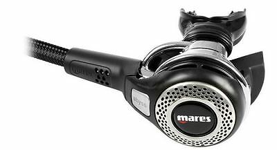 Erogatore Mares Abyss 22 DIN