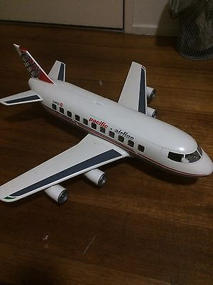 Airplane From Playmobil