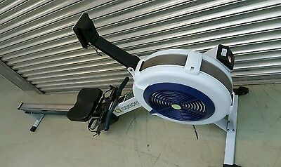 Concept 2 Rowing Machine Model D with pm4 monitor