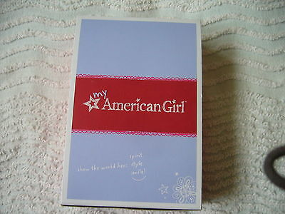 Brand New In Box  'american Girl Dolls Clothing 'easy Breezy' Outfit
