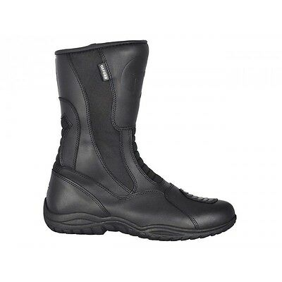 Bottes Oxford Tracker Homme Noir Taille 41
