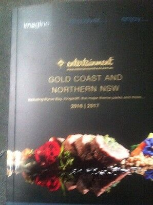 Gold Coast Book Vouchers 20 For $5