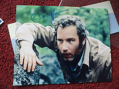 Richard Dreyfuss Auotgraphed signed photo Close Encounters of the Third Kind