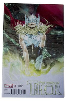 Mighty Thor #1 Olivier Coipel Variant Cover