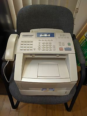 Brother IntelliFAX 5750e Laser Multifunction Printer - FAX MACHINE WORKS GREAT