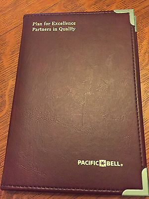 Pacific Bell Note Pad