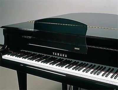 YAMAHA Music Rests for Grand Piano PGF2 Brand New from JAPAN