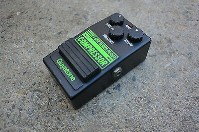 1980's Guyatone PS-003 Vintage Compressor Effects Pedal