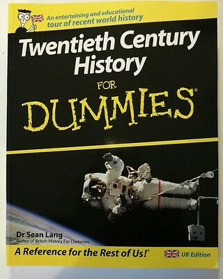 For Dummies - 20th Century History