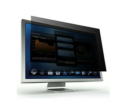 Privacy Screen Filter for 22'' Desktop LCD Computer/Monitor
