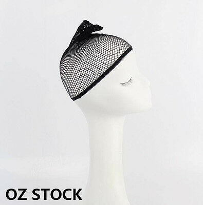 Womens MESH WIG CAPS hair cap  Synthetic Cosplay Party Wigs caps