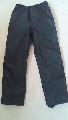 Boys waterproof trousers