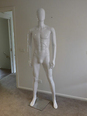 Mannequin's for sale (Male and female – entire body )