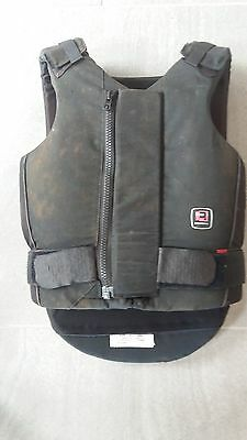 Rodney Powell Horse Riding Body Protector Level 3 Series 7 Size Small Used
