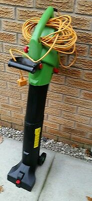 Leaf blower/suction